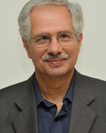 Prof. al-Musawi